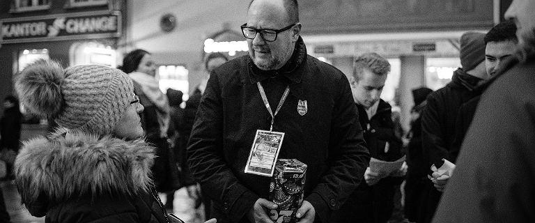 Zachodni politycy oddają cześć Pawłowi Adamowiczowi: ''Druzgocąca strata''
