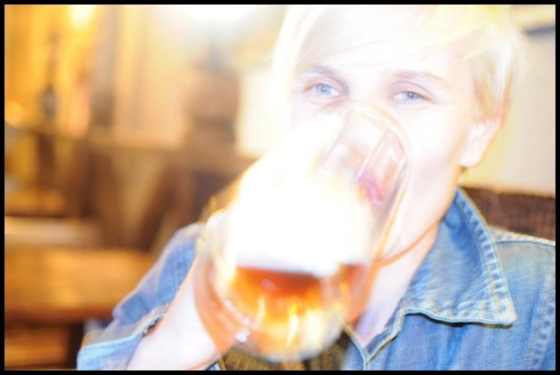 Piwo raz!