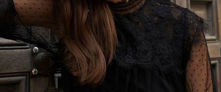 Kobiece sukienki z koronką. Modele, w których poczujesz się pięknie i wygodnie