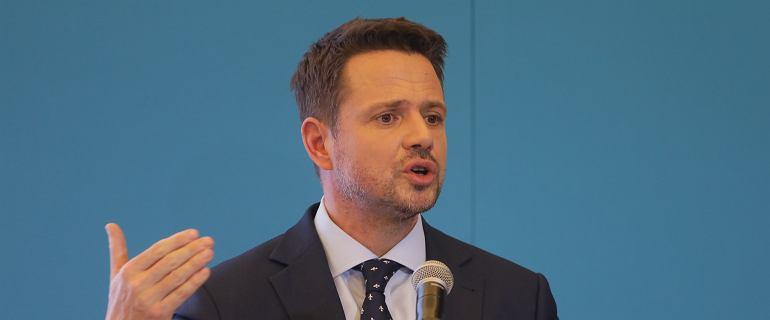 Rafał Trzaskowski zapowiada: Warszawa odejdzie od palenia węglem do końca 2023 roku