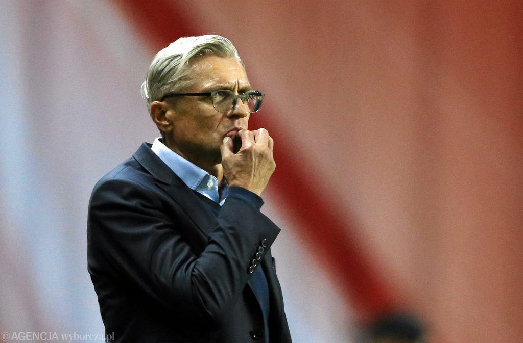 +Eliminacje mistrzostw swiata Polska - Dania