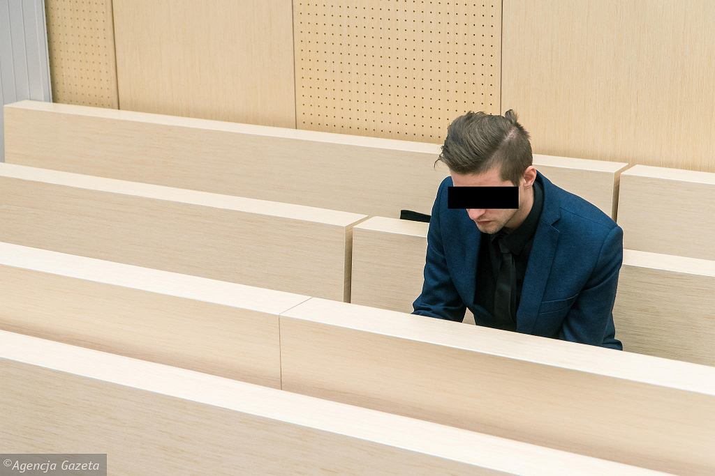 29 stycznia 2019 r. Proces w sprawie śmierci Ewy Tylman. Prokuratura oskarżyła o zabójstwo koleżanki Adama Z.