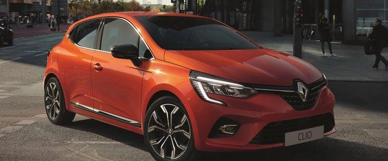 Czy nowoczesny samochód do miasta musi być drogi? Sprawdzamy ofertę nowego Renault Clio