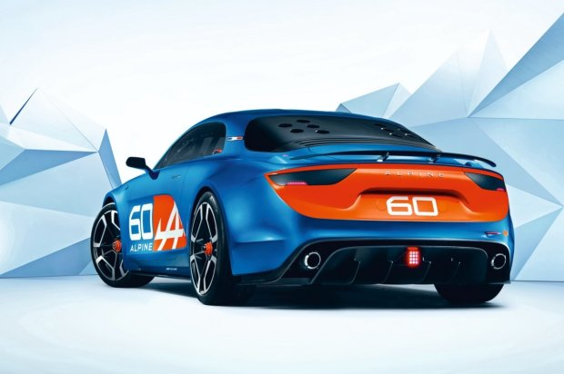 2015 Alpine Celebration Concept
