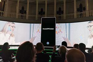 Oppo, smartfonowy gigant z Chin, wchodzi do Polski. Znamy ceny telefonów. Tanio nie jest