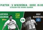 Bilety na towarzyski mecz Lechii z Hamburger SV już w sprzedaży