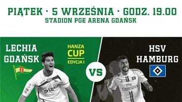 I edycaj Hanza Cup im. Romana Rogocza