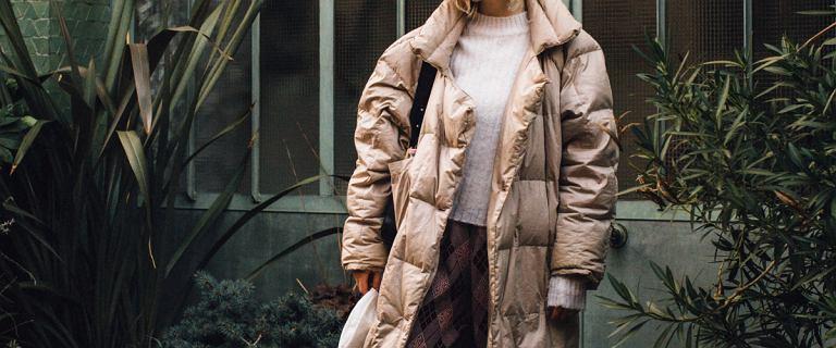 Polki pokochały pikowane kurtki. Są ciepłe i bardzo stylowe. Must have na jesień i zimę