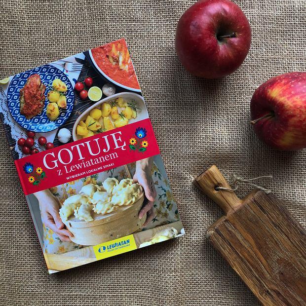 Wielki powrót kuchni regionalnej. Recenzja nowej książki Lewiatana