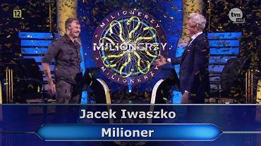 """""""Milionerzy"""". Uczestnik wygrał milion złotych! """"To jest pytanie z podstawówki"""""""