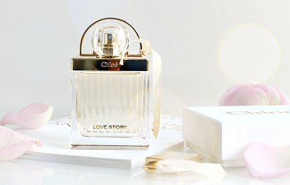 perfumy chloe