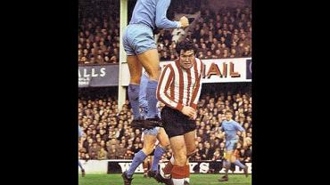Tony Hateley w barwach Coventry