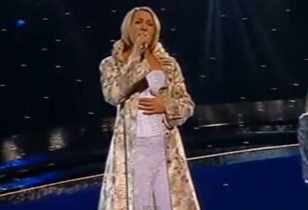 Ich Troje, Eurowizja 2003