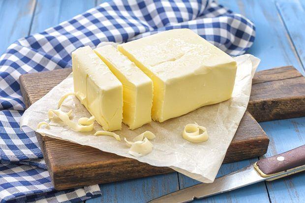 Zawsze robię maślane oczy do masła (fot. Shutterstock)