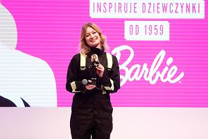 Iwona Blecharczyk polską Barbie Shero 2019. Kim jest wyróżniona Polka?