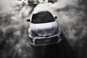 Toyota GR Yaris kosztuje 144 tys. zł. Do Polski przyjedzie tylko 300 sztuk