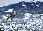 Turniej Czterech Skoczni, konkurs w Innsbrucku. Gdzie obejrzeć? Transmisja live TV i w internecie (stream online)