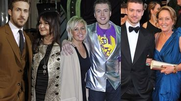 Ryan Gosling, Łozo, Justin Timberlake.