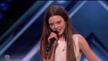 Courtney Hadwin, 'America's Got Talent'