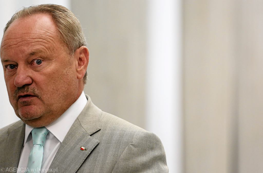 Wiceprezesem Orlenu został Janusz Szewczak, były ekonomista SKOK-ów