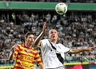 Adam Hloušek: Mecz z Jagiellonią bardzo ważny, a nie hitowy