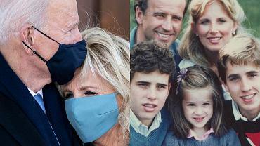 Rodzina Bidenów