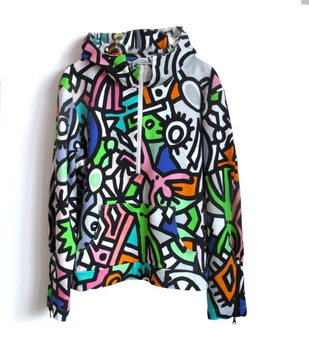 Bluza z kolekcji Dream Nation. Cena: 345 zł