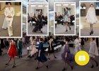 Pokaz Chanel haute couture w paryskim kasynie