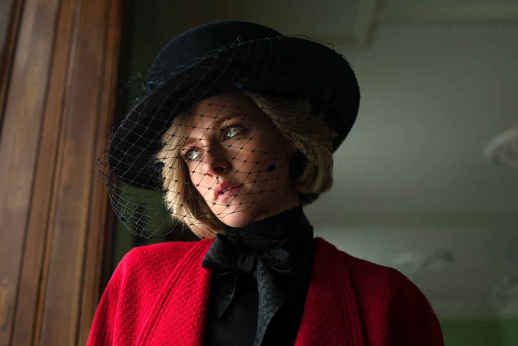 Pierwsze zdjęcie z filmu 'Spencer'