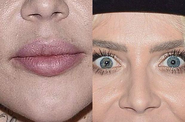 Zdjęcie numer 0 w galerii - Co się stało z twarzą Mai Sablewskiej? Usta są znacznie większe niż kiedyś, ale to niestety nie jedyna zmiana [ZDJĘCIA]