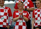 MŚ 2018. Prezydent Chorwacji w szatni reprezentacji. Kolinda Grabar-Kitarović gratuluje awansu do półfinału