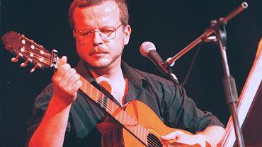 Jacek Kaczmarski, 1998 r.
