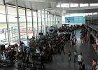 Uważaj na to, co mówisz na lotnisku. We Wrocławiu pasażer musiał zapłacić 500 zł kary