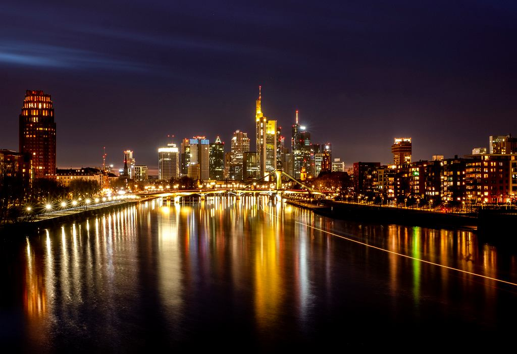 Germany Daily Life Economy
