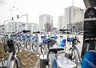 Rowery miejskie znikną z kilku dużych miast. W innych wzrosną ceny