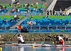 Rio 2016. Tomasz Kaczor odpadł z walki o olimpijski finał. Nie dogonił trzech rywali