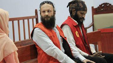 Polak skazany przez sąd w Indonezji