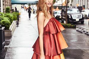 Met Gala 2019: Sofia Sanchez wystąpiła w sukni z Mango