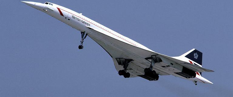 Concorde - legenda, która umarła przedwcześnie. Ale dziś i tak nie miałaby szansy żyć