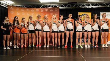 Prezentacja drużyny ECO AZS Uni Opole