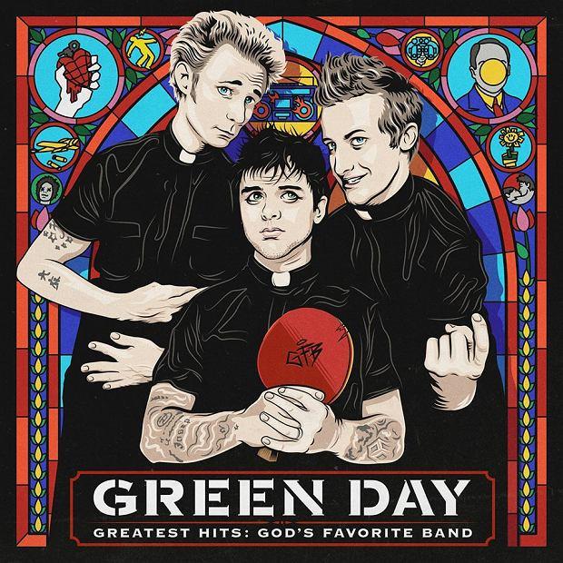 Donald Trump w klipie grupy Green Day. Jak wypadł prezydent USA w nowym teledysku punkrockowego zespołu?