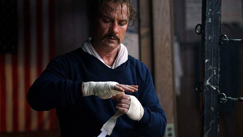 Liev Schreiber w filmie 'Chuck'