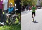 Cudem uszedł z życiem, miał zapomnieć o bieganiu. Wrócił w wielkim stylu!
