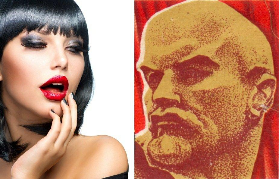 Powstał portal randkowy tylko dla komunistów