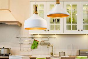 Designerskie lampy wiszące do kuchni: te modele dadzą dużo światła i ozdobią wnętrze