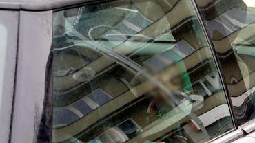 Dziecko w samochodzie (zdjęcie ilustracyjne)