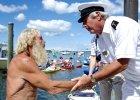 Atlantyk zdobyty! Sukces ogłoszony salwami honorowymi