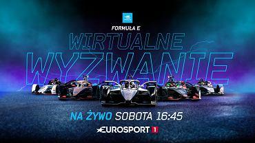 Wirtualne wyzwanie Eurosport