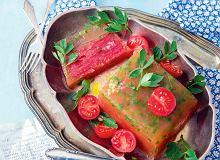 Terrina pomidorowa - ugotuj