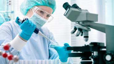 Testowanie kału może stać się kluczowym sposobem śledzenia rozprzestrzeniania się koroanwirusa